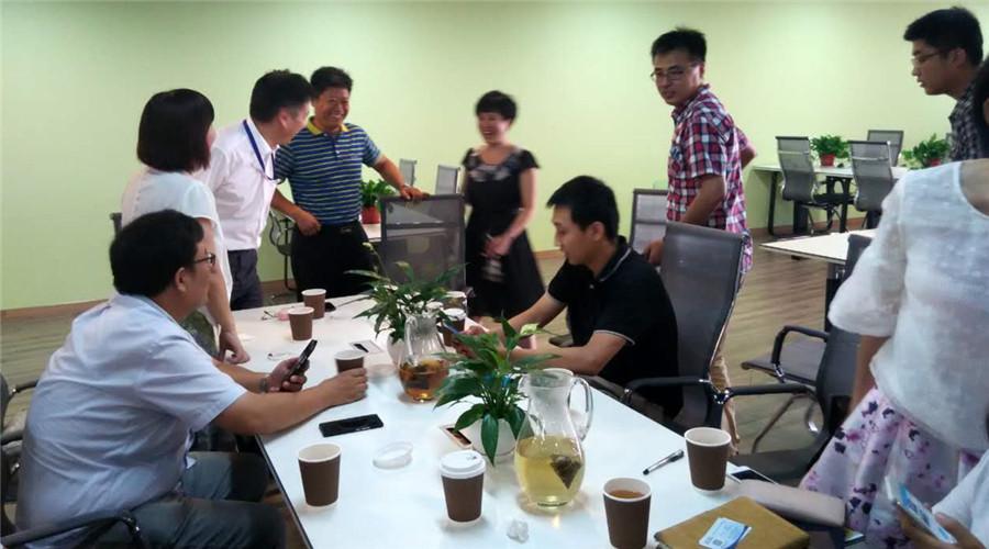 山东3D科技创新产业联盟首次沙龙成功举行